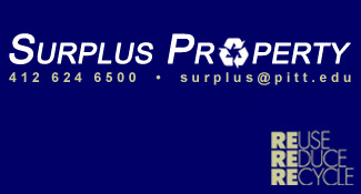 Surplus Property