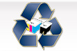 Injet and Toner Cartridge Recycling